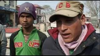 Deadliest Journeys - Nepal, precipice of the damned