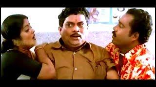 ഉറക്കി കിടത്താനുള്ള പരുപാടി ആണല്ലേടി വഞ്ചകി # Malayalam Comedy Scenes # Malayalam Movie Comedy