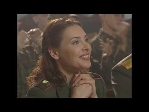 Солдаты Юность в Сапогах 2-я рота