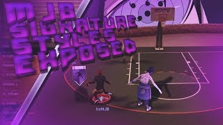 BEST DRIBBLE MOVES TO BECOME A DRIBBLE GOD IN NBA 2K17 😱 BEST COMBOS ON NBA 2K17