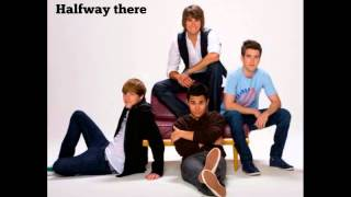 Big Time Rush First album