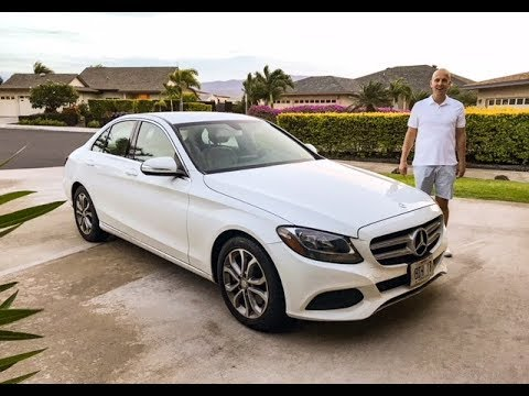 2017 Mercedes C300 Review And Specs Cly Ful Let S Take A Look