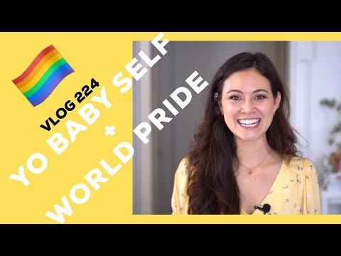 PRIDE TRIBUTE | You need to calm down from YouTube · Duration:  3 minutes 28 seconds