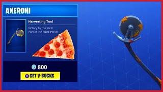 I SMELL PIZZA! Fortnite ITEM SHOP [May 23] NEW Fortnite Shop Reset | Kodak wK