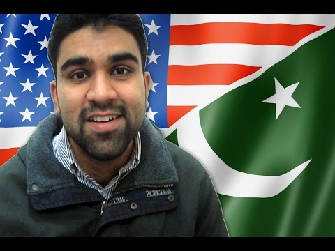 What You Need To Know About US? (From Pakistan to United Sta