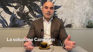 Coffee with Cambium (Alessio Murroni): FWA e la banda larga via wireless