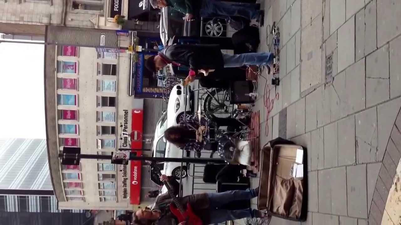 Download Street fun
