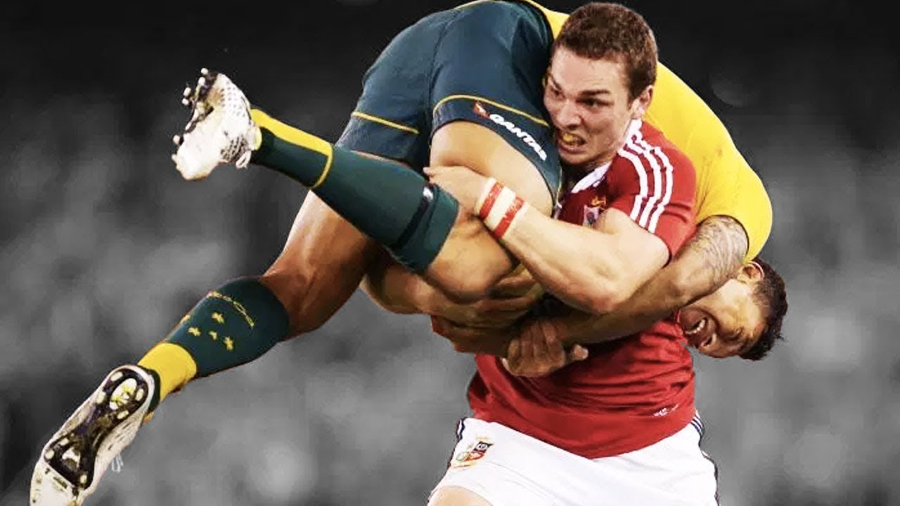 25 Rugby Moments that will never be forgotten