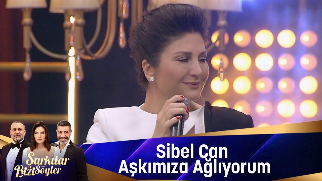 Sibel Can - Aşkımıza Ağlıyorum