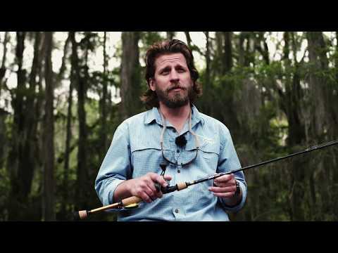 Professional Series Rod | TFO