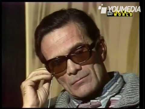 Pasolini, l'ultima intervista