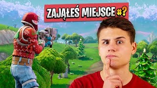 UCZE GRAC DEALEREQ W FORTNITE!