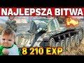 NAJLEPSZA BITWA - AMX CDC - World of Tanks