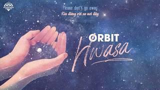 [Vietsub+Roman] HWASA (화사) - Orbit (The King: Eternal Monarch OST Part.2)