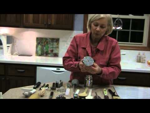 Basic Kitchen Tools, Small Appliances, And Lots Of Gadgets