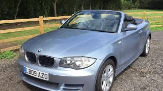 Copart bargain BMW finished