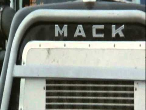 Convoy CW McCAll 1978