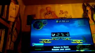 Wing Island for Wii