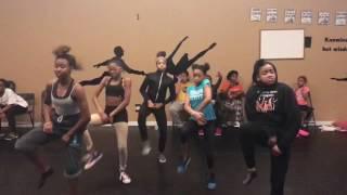 o t genasis push it dance nferno dance company