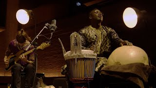 Sirocco: Shaka | Sidiki Dembélé with Manchester Collective & Chesaba