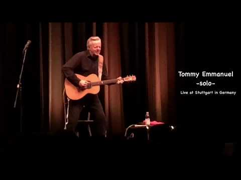 Classical Gas  -Tommy Emmanuel-