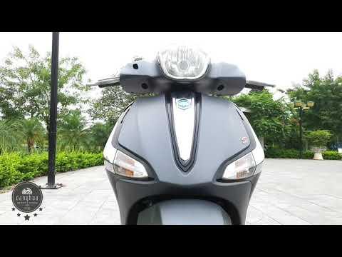 Piaggio Liberty ABS 125cc - Mua Bán Trao đổi Xe đã Qua Sử Dụng - 0912809391