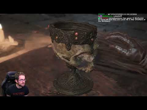 Dark Souls III Randomizer Use What You See Run (Pt. 2)