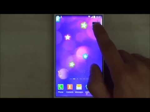 Free Stars Live Wallpaper For Android Phones And Tablets