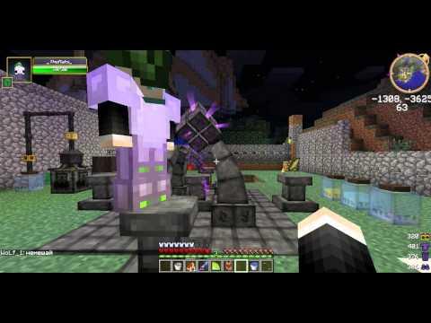 видео: thaumcraft 4 :как сделать меч бури?