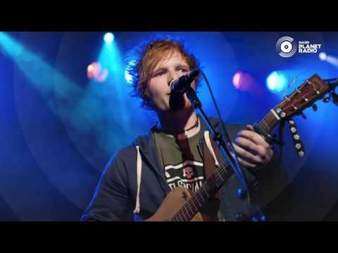 17 songs you didn't know Ed Sheeran had written