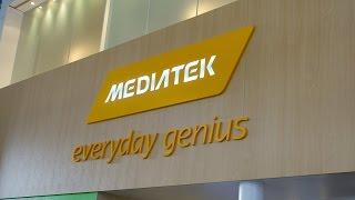 Helio X20: возможности нового чипа от MediaTek