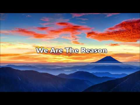 We Are The Reason - Gospel Instrumental With Lyrics