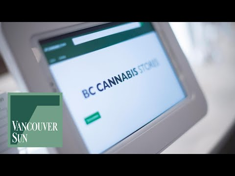 Legal cannabis can't compete with 'grey market' sales | Vanc