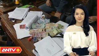 Tin nhanh 21h hôm nay | Tin tức Việt Nam 24h | Tin nóng an ninh mới nhất ngày 16/11/2018 | ANTV