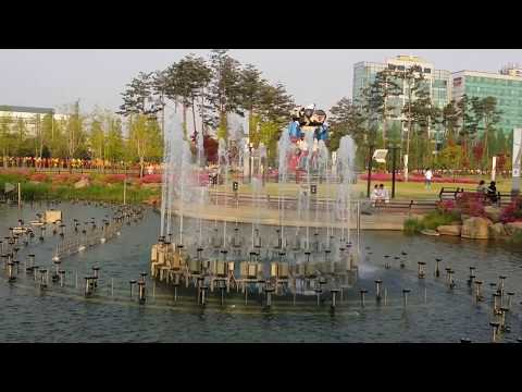 Wonderful place in Gimpo south korea