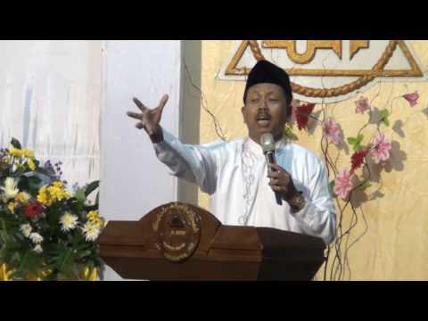 Dzikir Penyejuk Jiwa (9/10) - Mengaji Sekretaris PWNU Jateng (2) BPP -7117