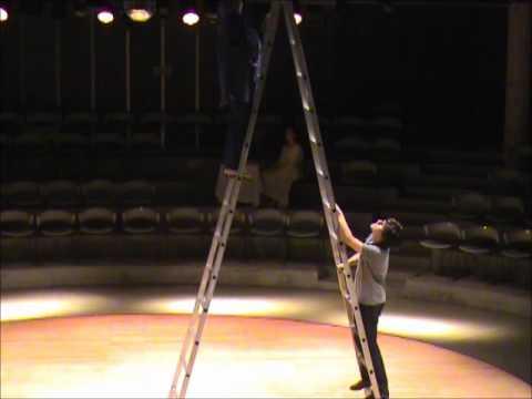2010 - Projeto Final de Teatro - Semana das Artes ...