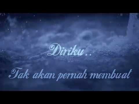 Tompi - Tak Pernah Setengah Hati (Lyrics Video)