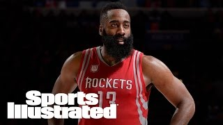 Scott pera, james harden's high school basketball coach, breaks down the houston rocket pg's career, his eurostep, and when he knew harden was go...