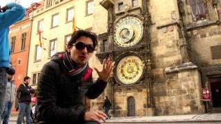 El famoso reloj de Praga - República Checa #2