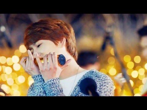 [Vietsub + Kara] Hope is a dream that doesn't sleep - Kyuhyun (Super Junior)