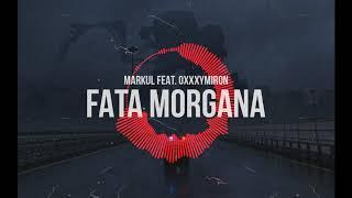 Markul Feat Oxxxymiron FATA MORGANA 8D Audio