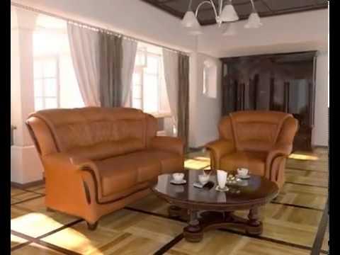 Мебельная фабрика Ант - имиджевый видеоролик
