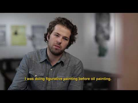 Lucas Jardin - Restoration Hardware Contemporary Art