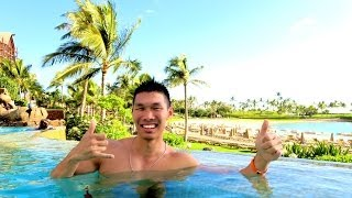 A Day at DISNEY AULANI RESORT in HAWAII - Life After College: Ep. 293