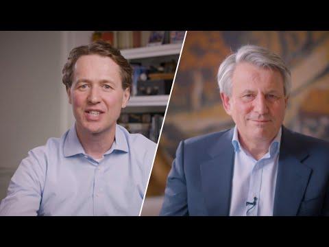 Unraveling the Complex Debate on Energy: Royal Dutch Shell CEO Ben van Beurden