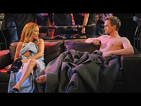 Ugly Betty alum, Becki Newton, talks 'How I Met Your Mother' Role & Neil Patrick Harris