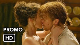 Outlander Season 4 Promo (HD)