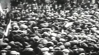 The 1913 Lockout