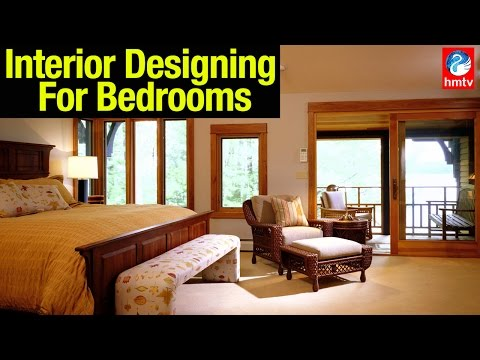 Interior Designing for Bedrooms : Dream Designs | HMTV